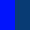Azul/Azul Marinho