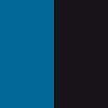 Azul/Preto