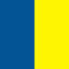 Azul/Amarelo