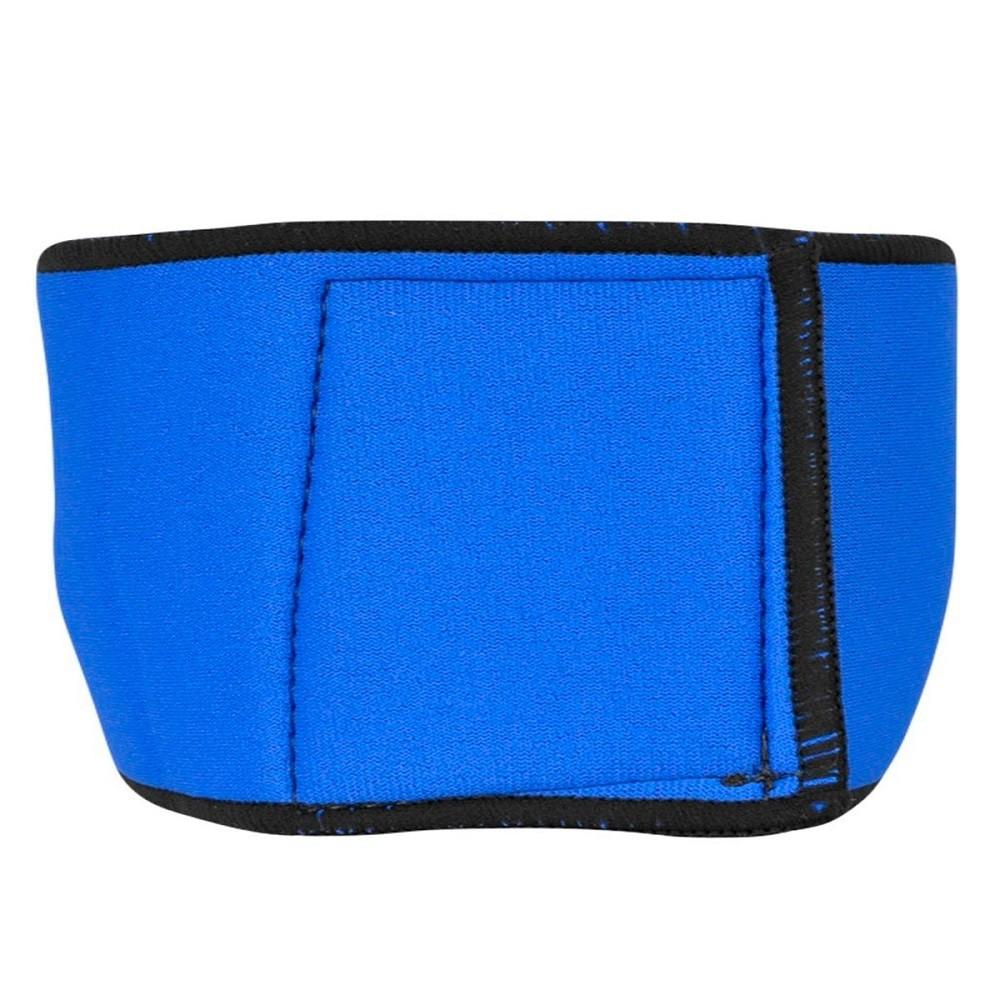 Faixa de Capitão Umbro Unisex Azul