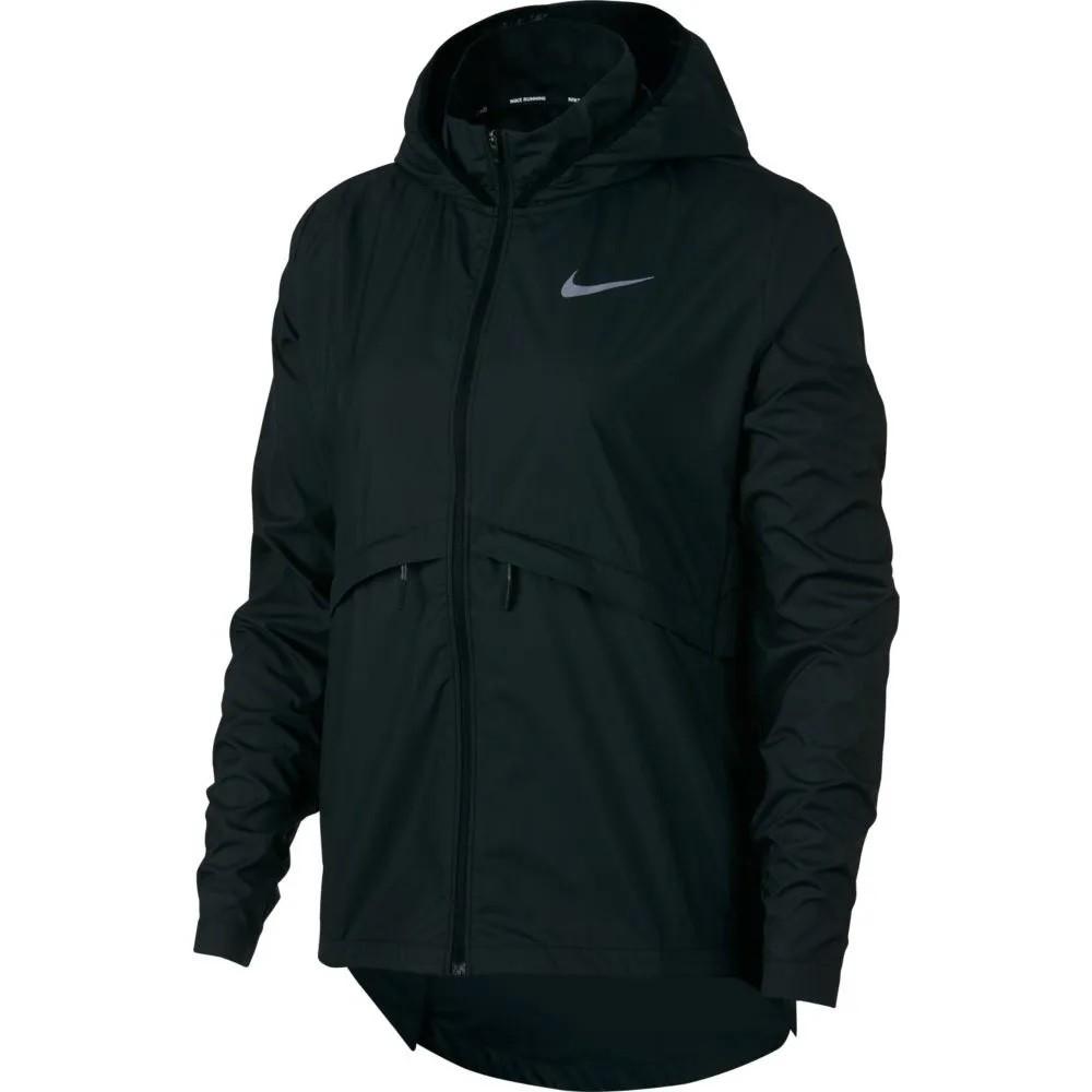 Jaqueta Nike Essential Feminina Preto