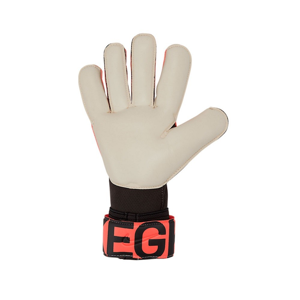 Luvas de Goleiro Nike Grip3 Rosa Neon