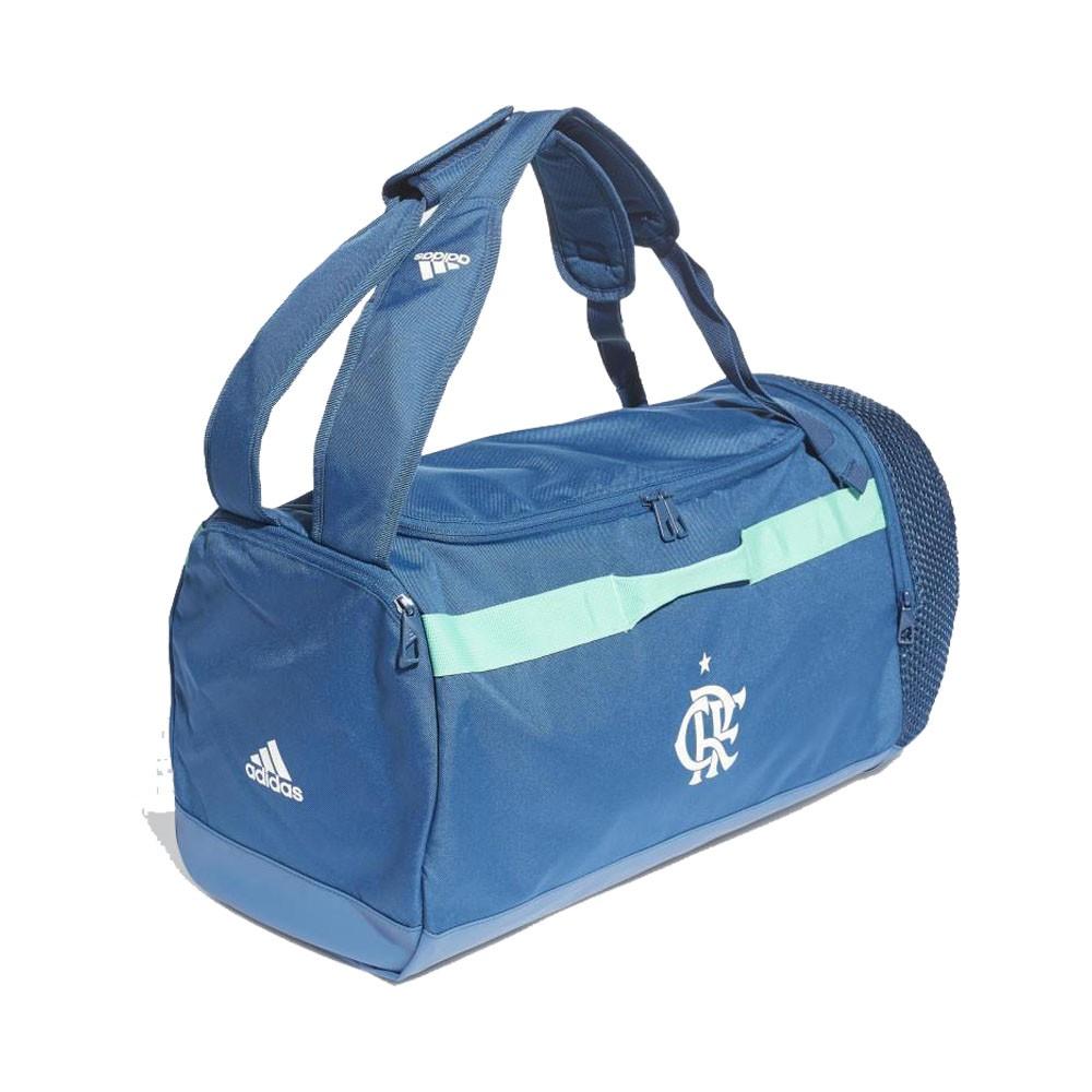 Mala Flamengo 2020 Duffel Adidas Azul