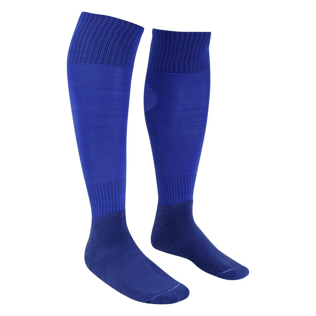 Meião Penalty Básico - Azul