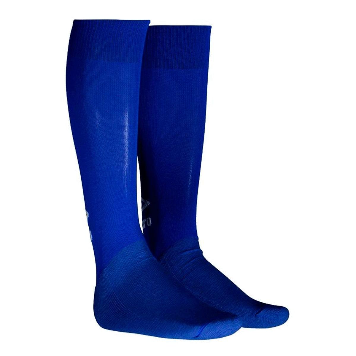 Meião Umbro Twr Prime Masculino Azul