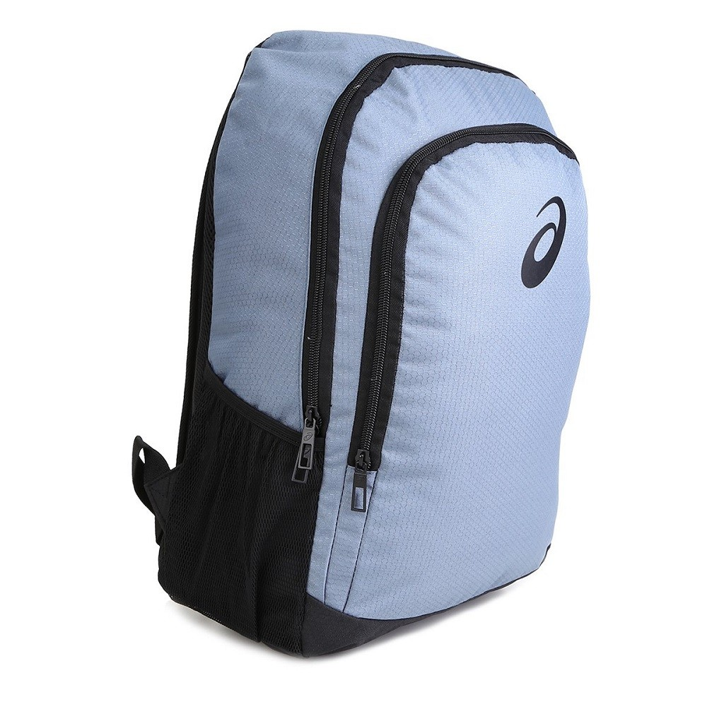 Mochila Asics Bts Backpack Cinza