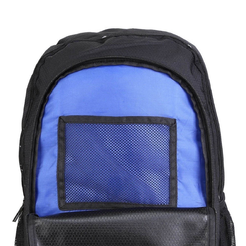 Mochila Asics Bts Backpack - Preto