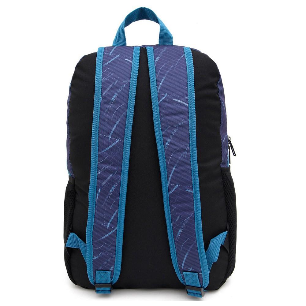 Mochila Asics Graphic Backpack Azul