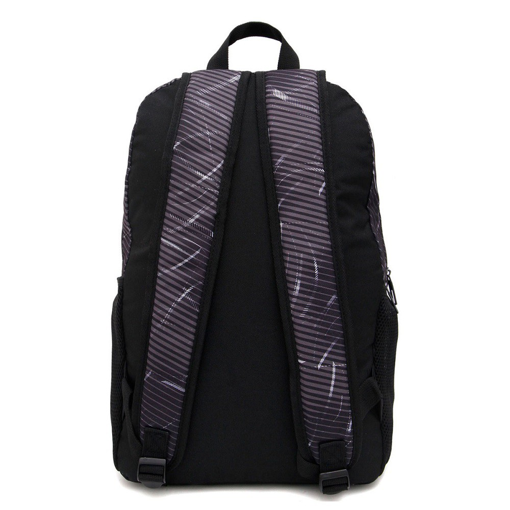 Mochila Asics Graphic Backpack Preto