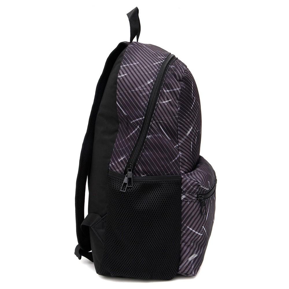 Mochila Asics Graphic Backpack Preto