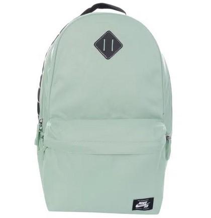 Mochila Nike SB Icon Verde