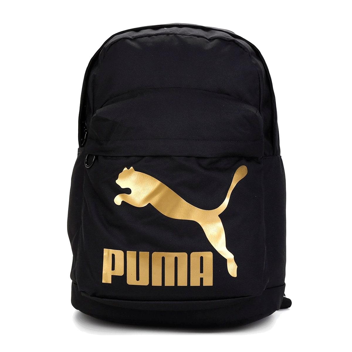Mochila Puma Originals Preto