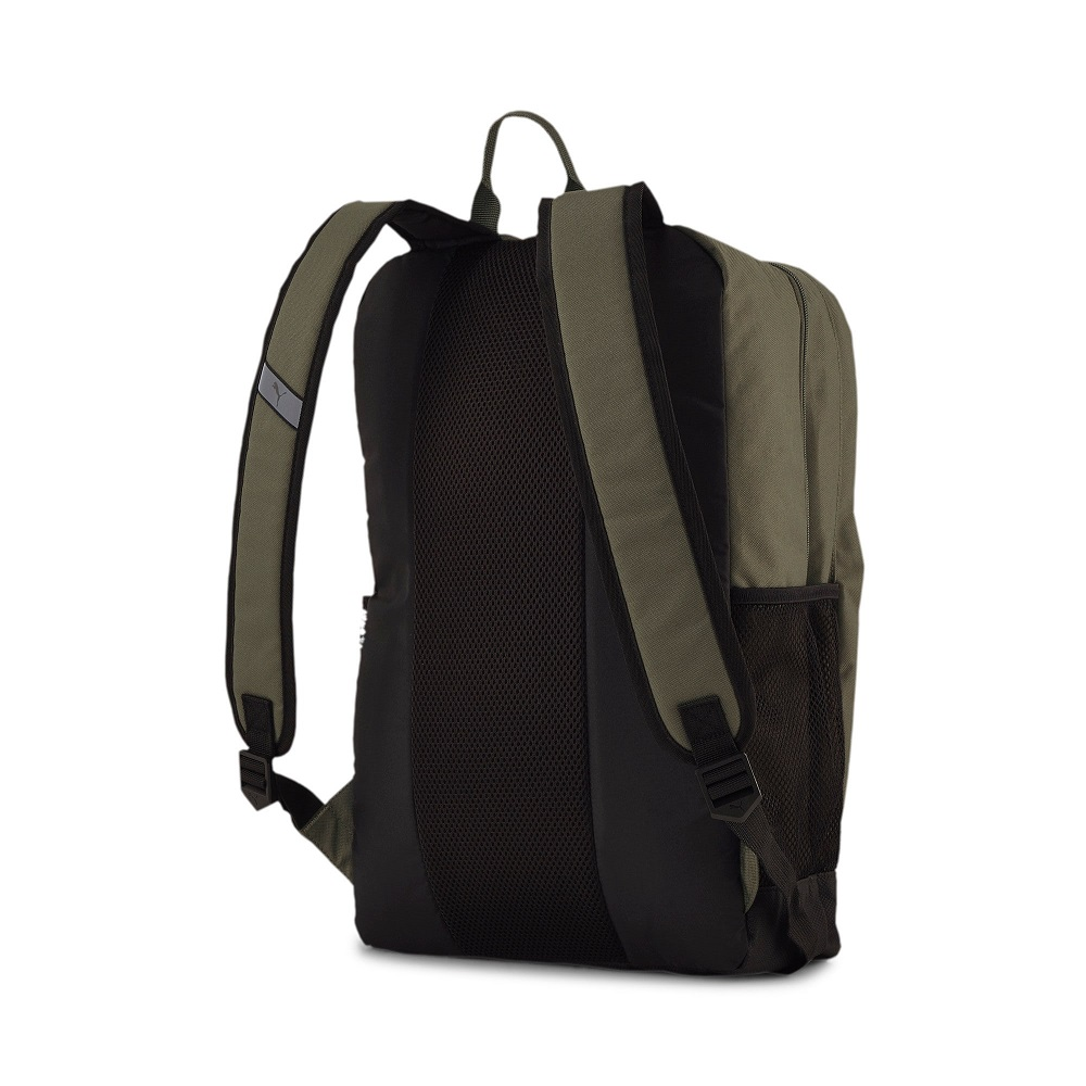 Mochila Puma Square Forest Night