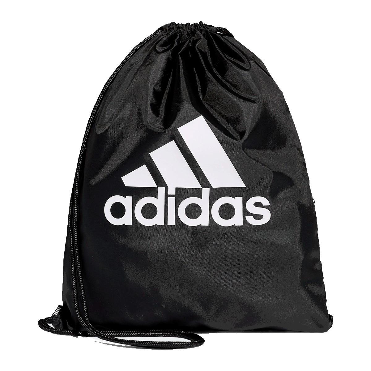 Mochila Sacola Adidas Sport Performance Preto