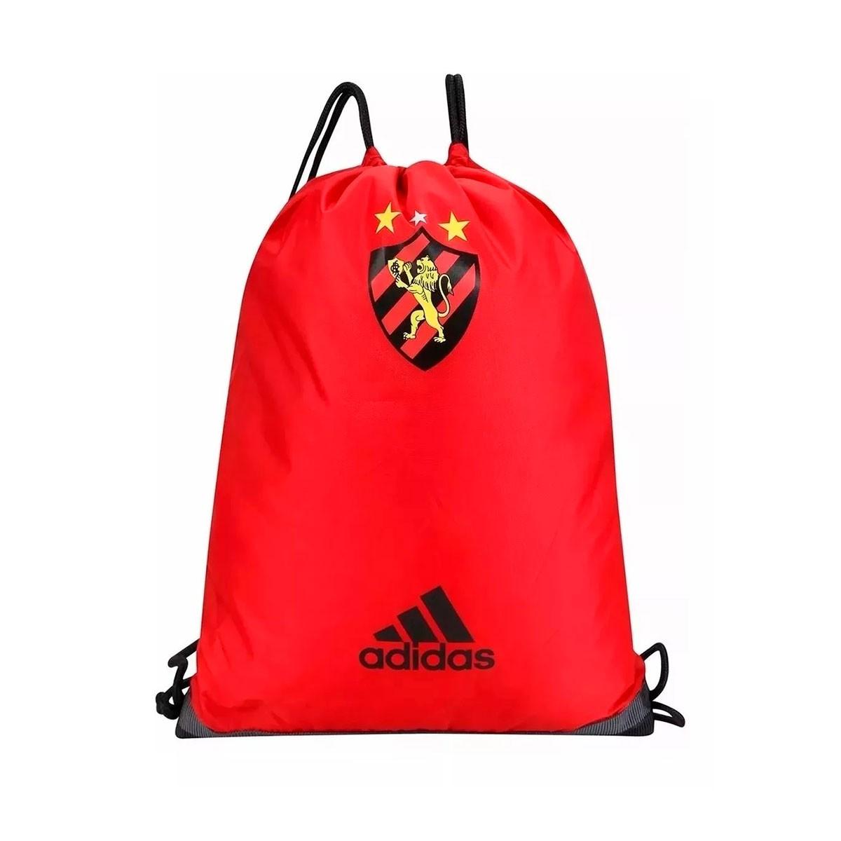Mochila Sport Recife Adidas Vermelho