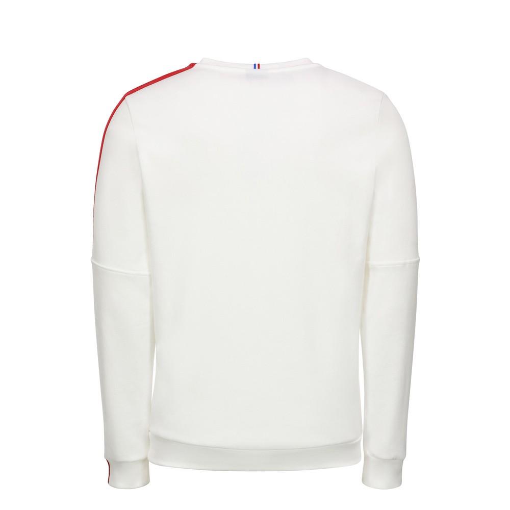 Moletom Tri Saison Crew Sweat Nº3 Branco