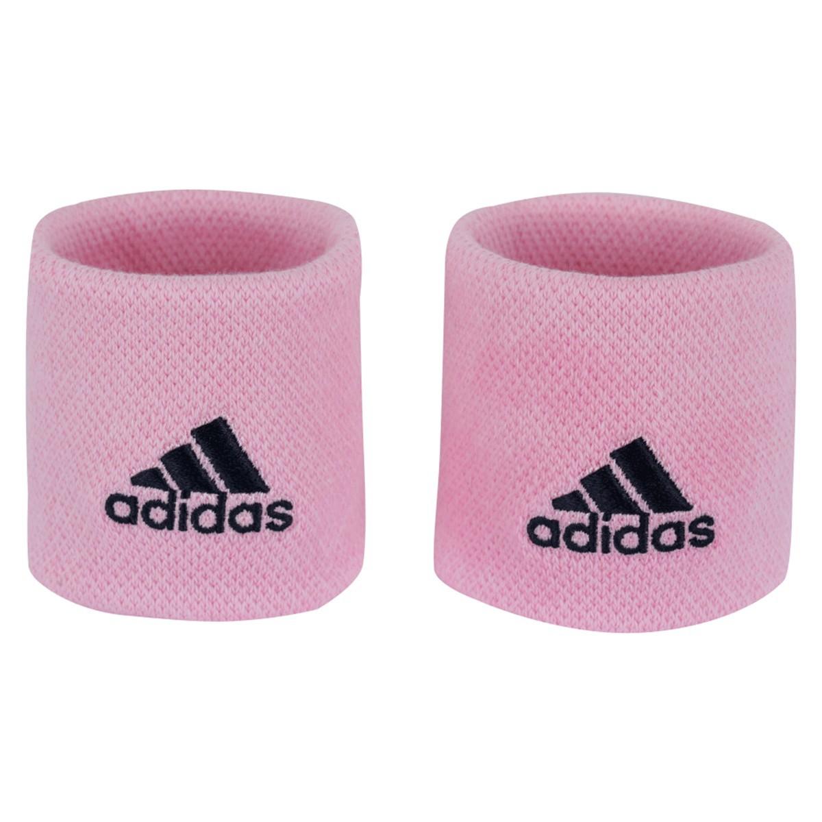 Munhequeira Adidas Tennis - Rosa
