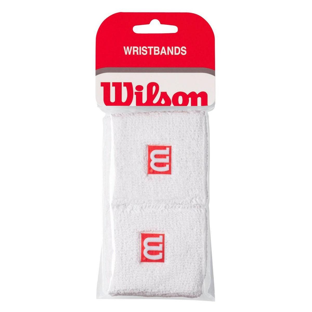 Munhequeira Pequena Wilson Branco