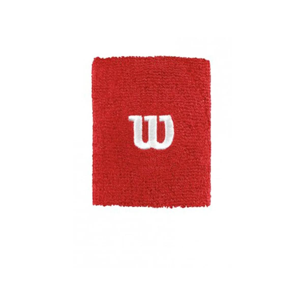 Munhequeira Wilson Vermelho