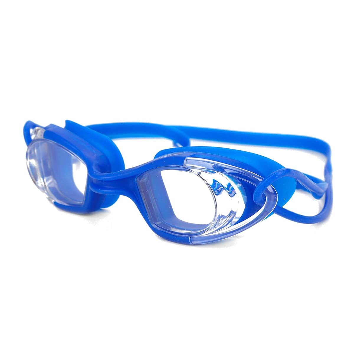Óculos de Natação Speedo Mariner Azul Cristal