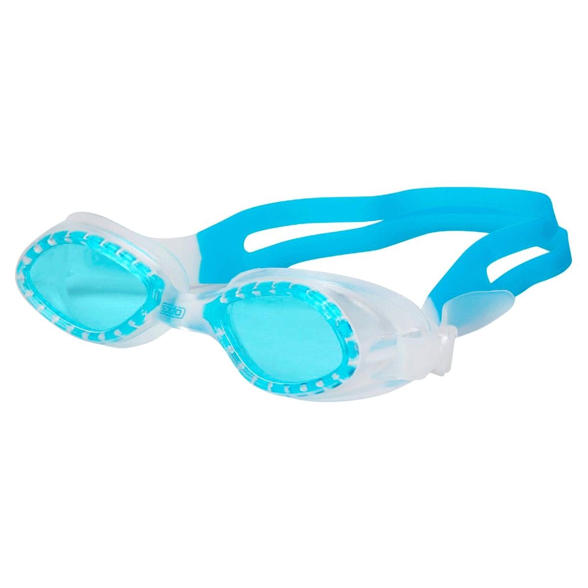 Óculos Natação Speedo Legend Azul Cristal