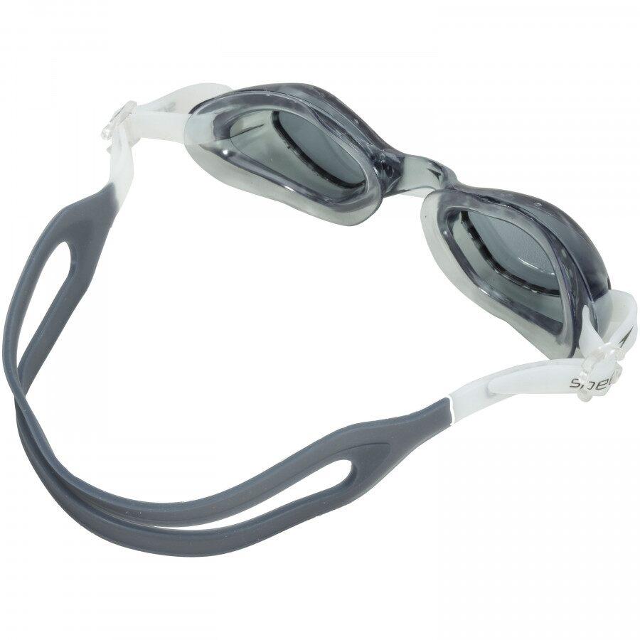 Óculos Natação Speedo Legend Cinza
