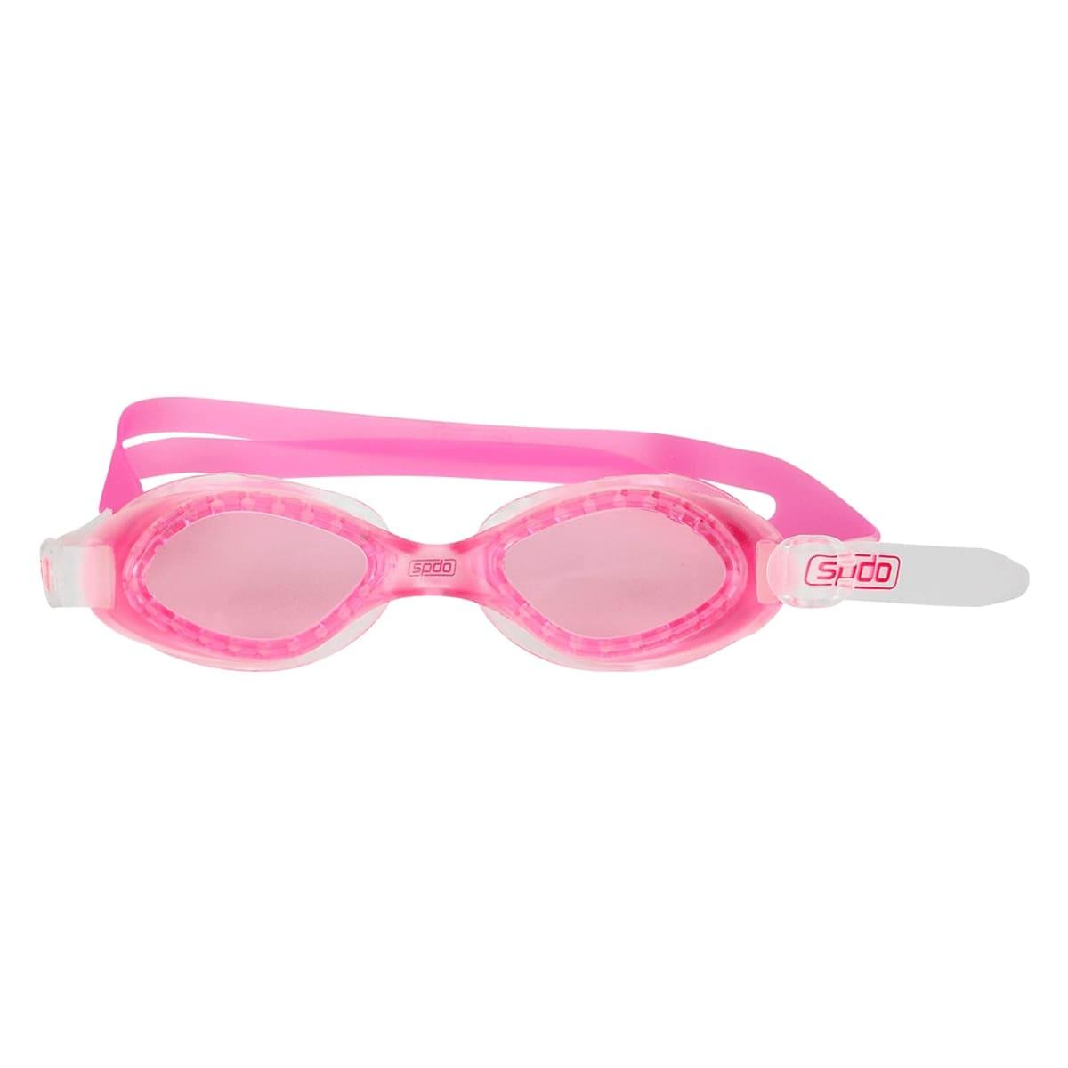 Óculos Natação Speedo Legend Rosa