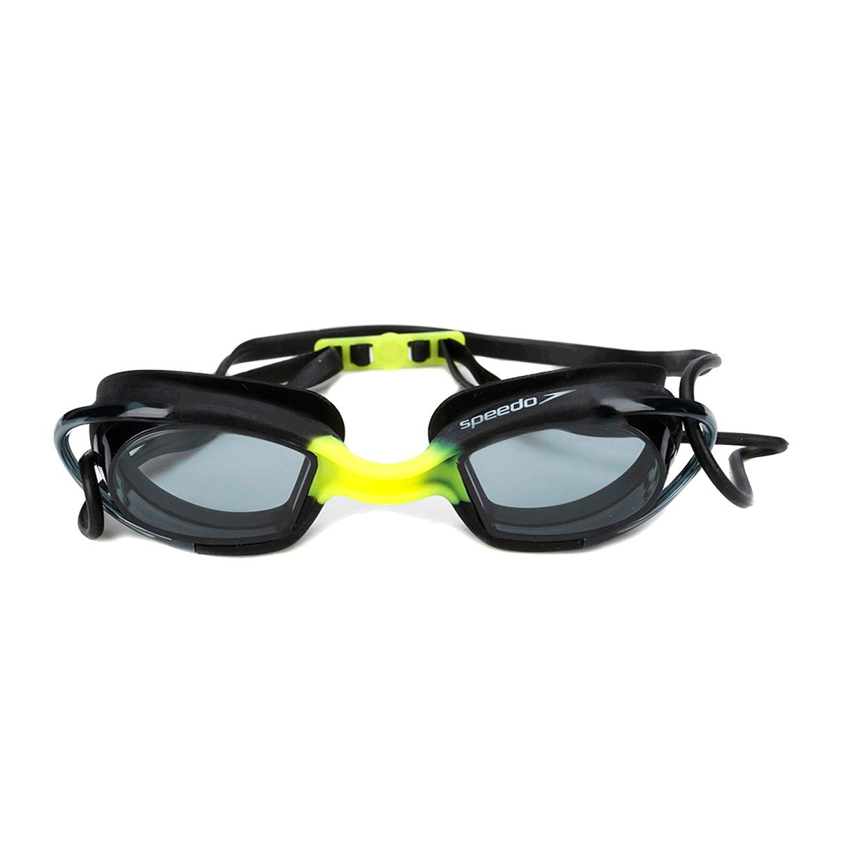 Óculos Speedo Mariner Preto Fosco