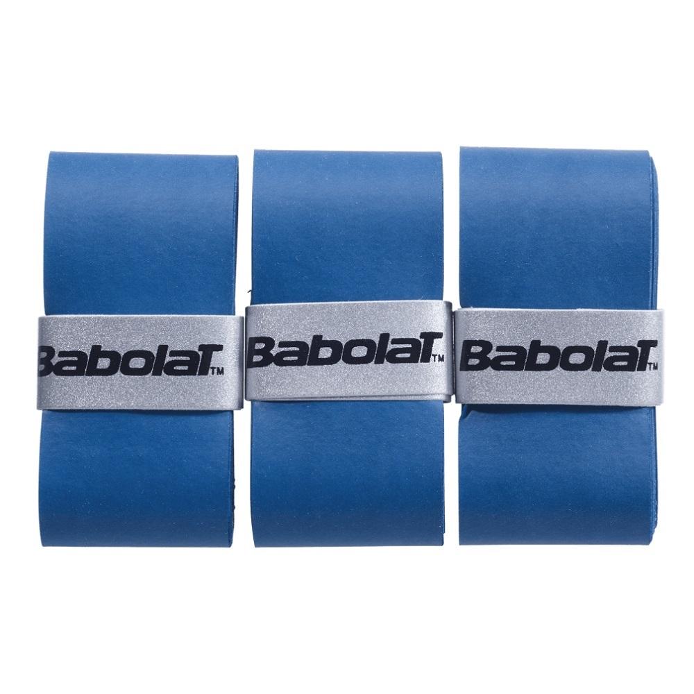 Overgrip Babolat Vs Original Feel Azul- 3 Unidades