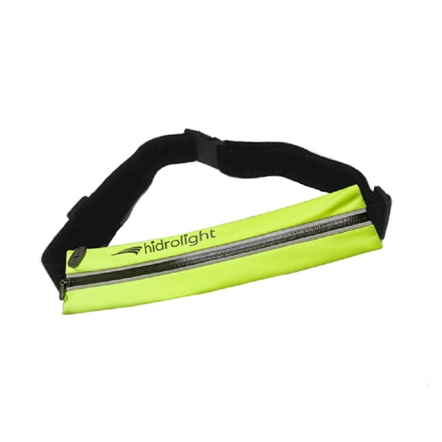 Pochete Light Hidrolight Fit Amarela