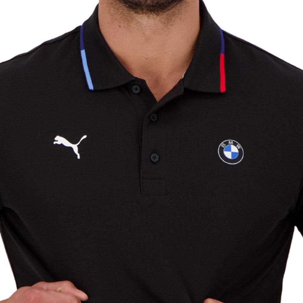 Polo Puma BMW MMS Forever Better Preto