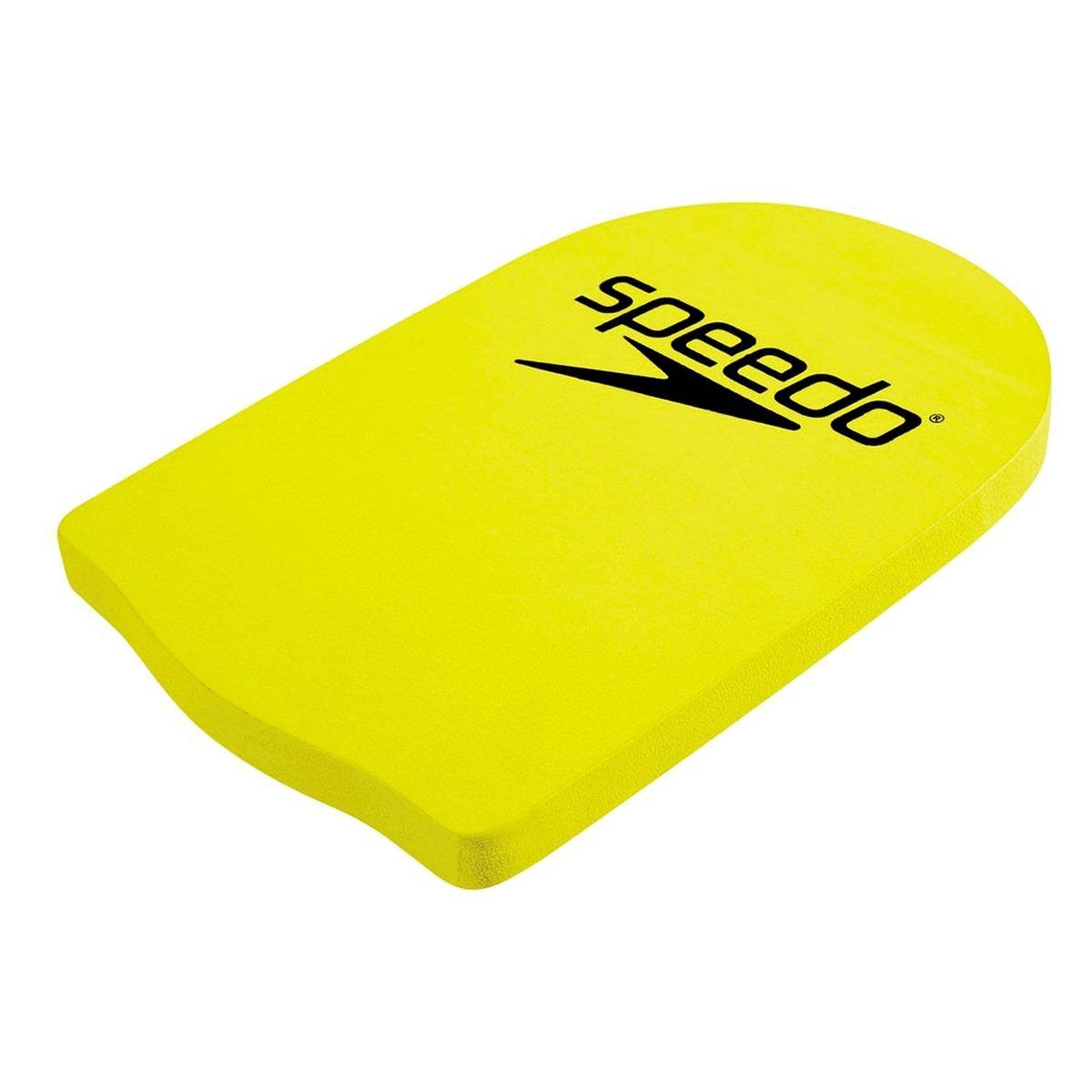 Prancha Natação Speedo Jet Board Amarelo
