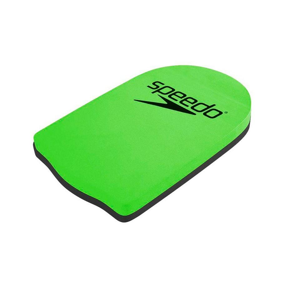 Prancha Natação Speedo Jet Board Verde Limão Preto