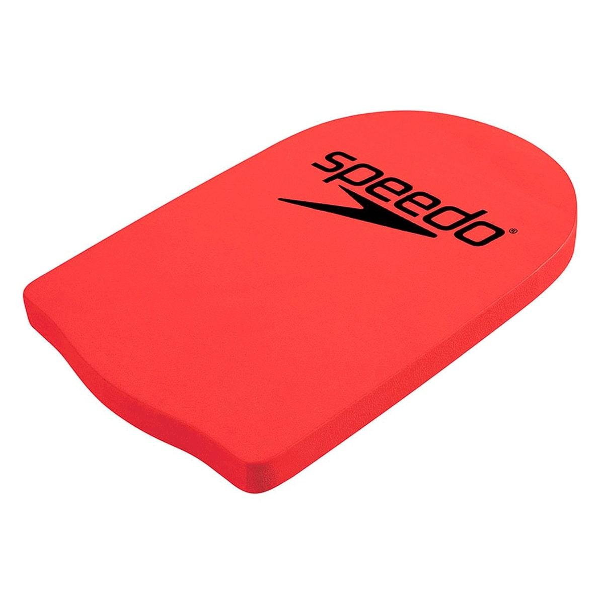 Prancha Natação Speedo Jet Board Vermelho