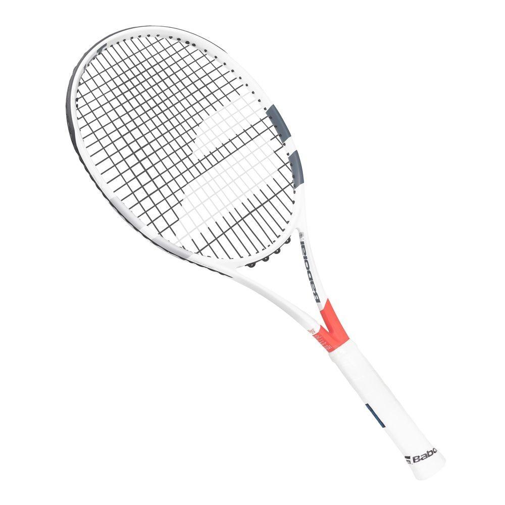 Raquete de Tênis Babolat Pure Strike 16x19 Sem Corda