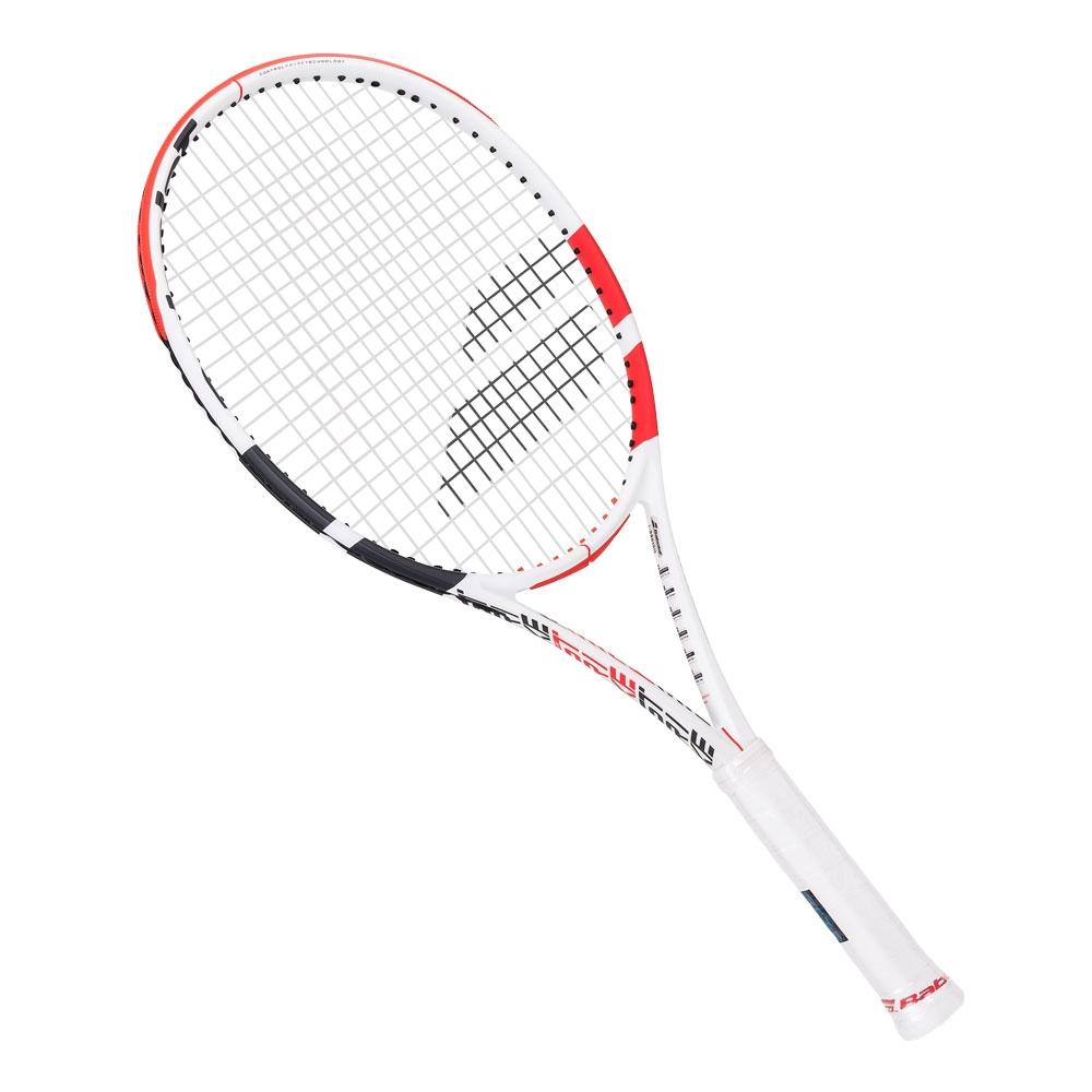 Raquete De Tênis Babolat Pure Strike Team Sem corda