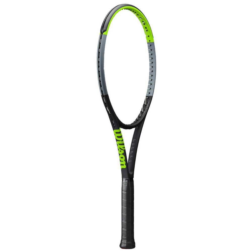 Raquete de Tênis Wilson Blade 100L V7.0 Sem Corda