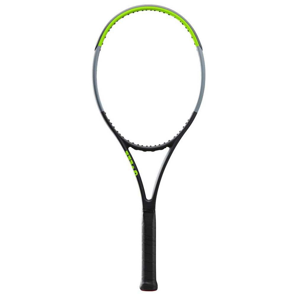 Raquete de Tênis Wilson Blade 104 V7.0 Sem Corda