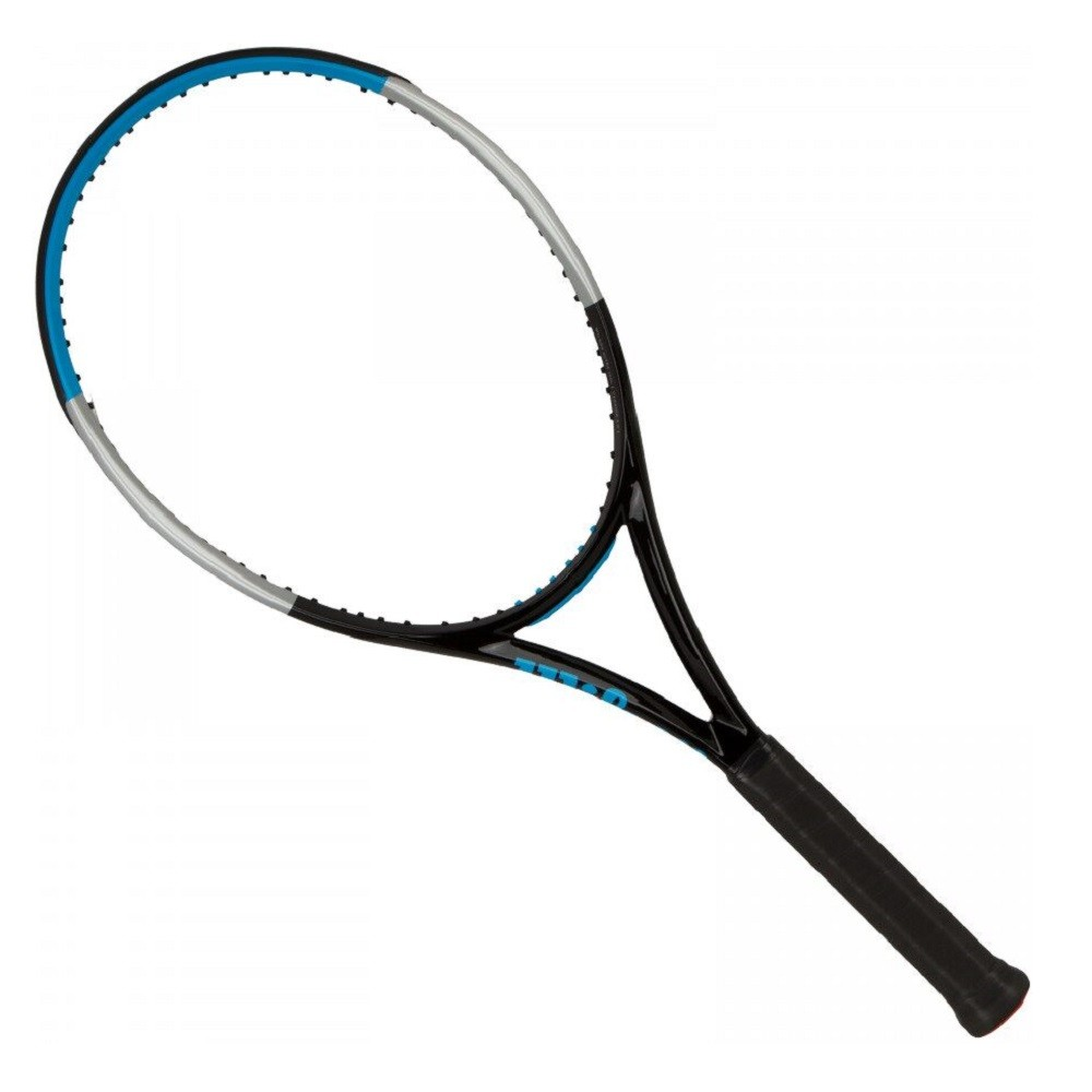 Raquete de Tênis Wilson Ultra 100L V3 Sem Corda