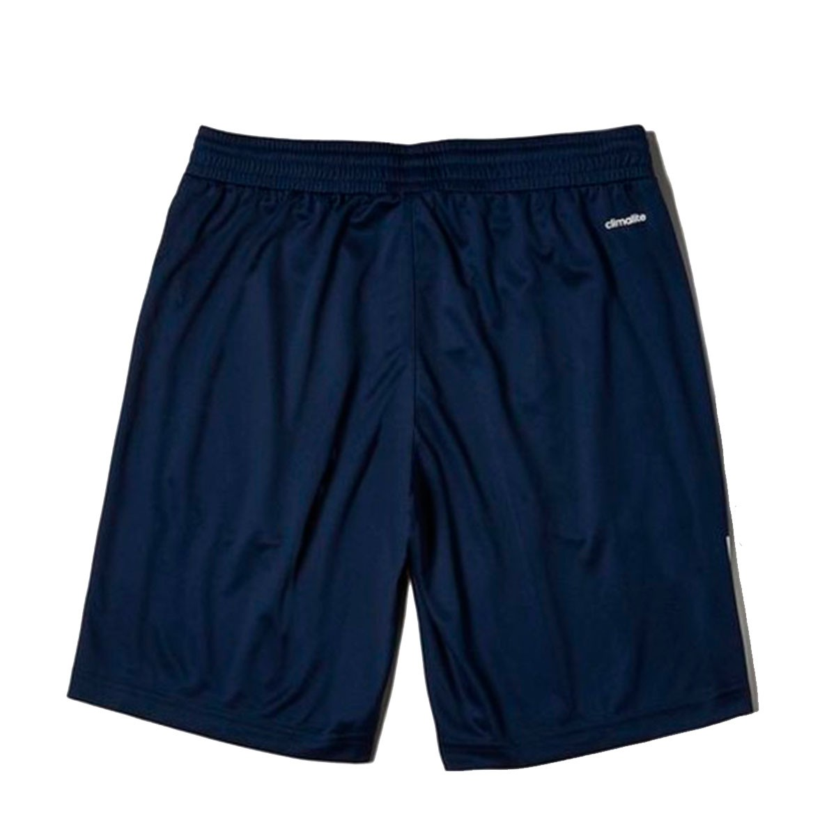 Short Adidas Galaxy Masculino Azul Marinho