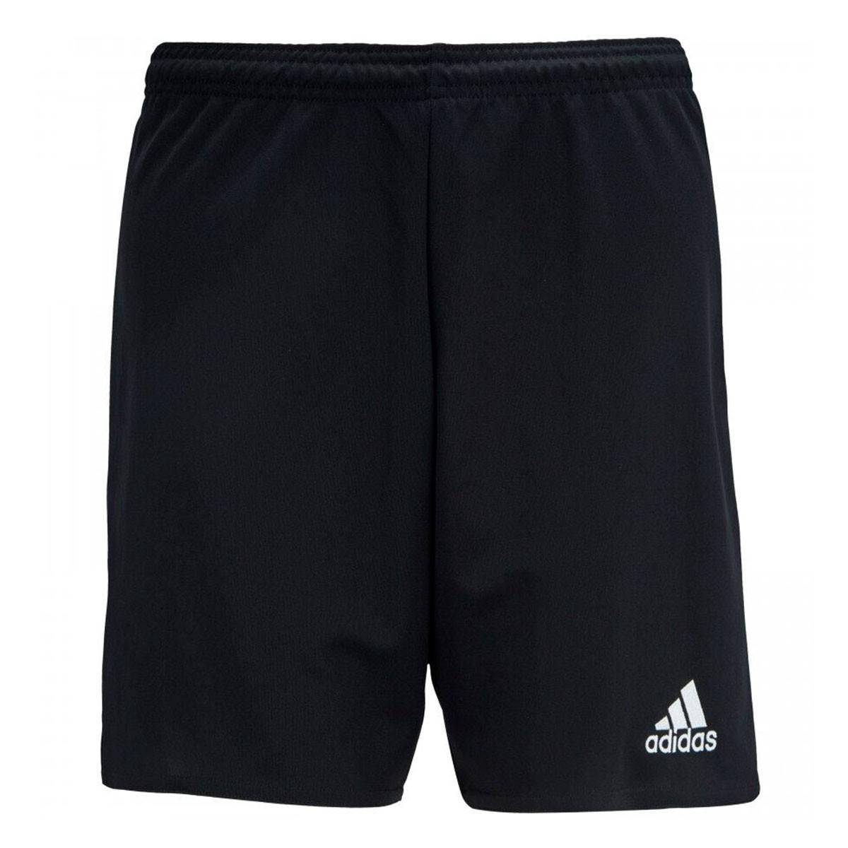 Short Adidas Parma Masculino Preto