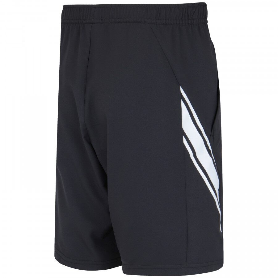 Short Nike Court Dry 9IN Masculino Preto
