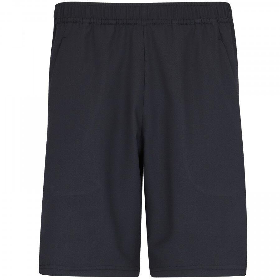 Short Nike Court Dry 9IN Masculino Preto
