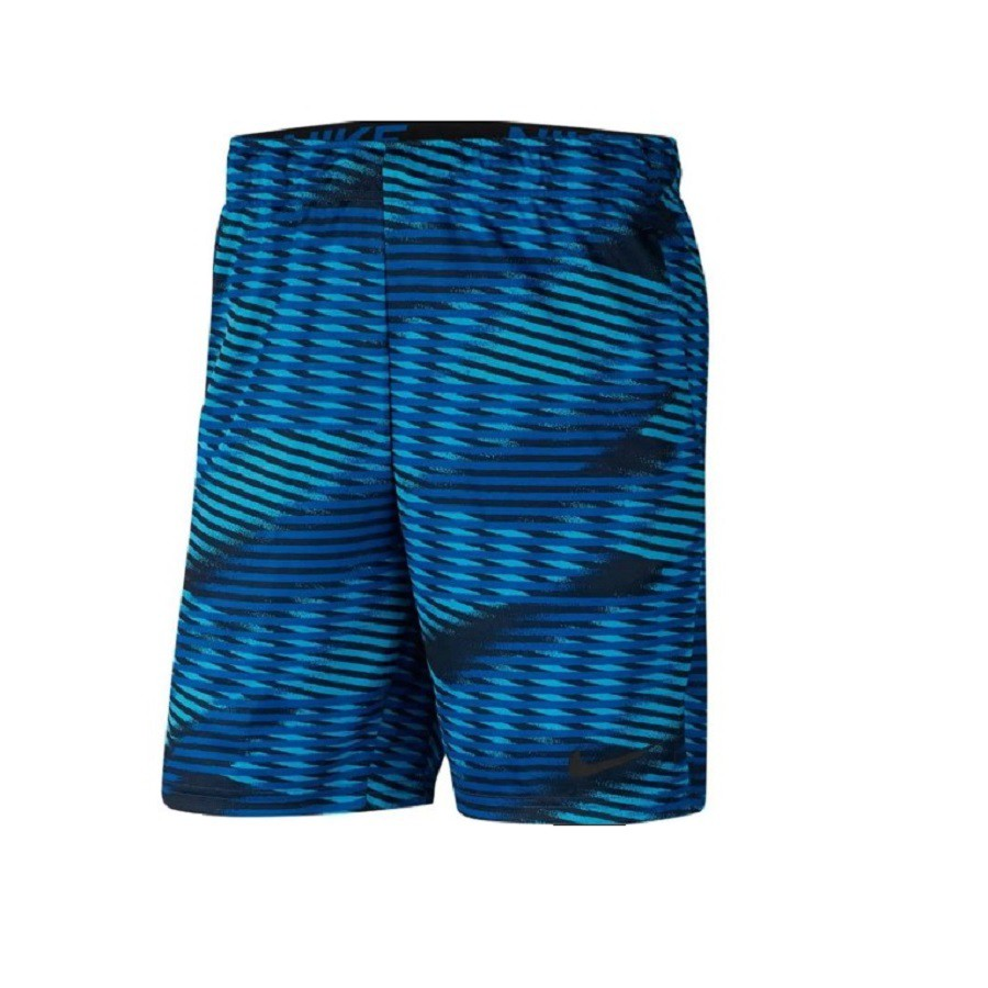 Short Nike Dri-Fit 5.0 Masculino Azul