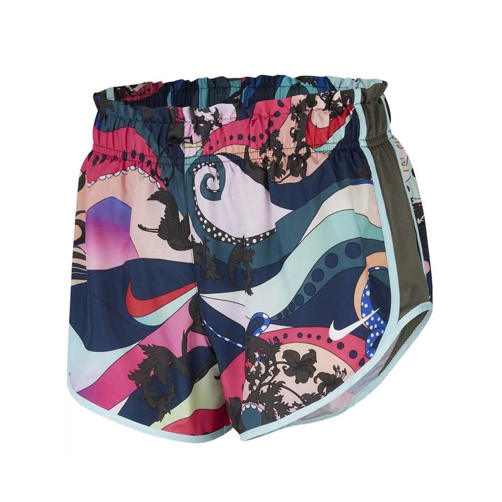 Short Nike Icon Clash Tempo PR Feminino Colorido