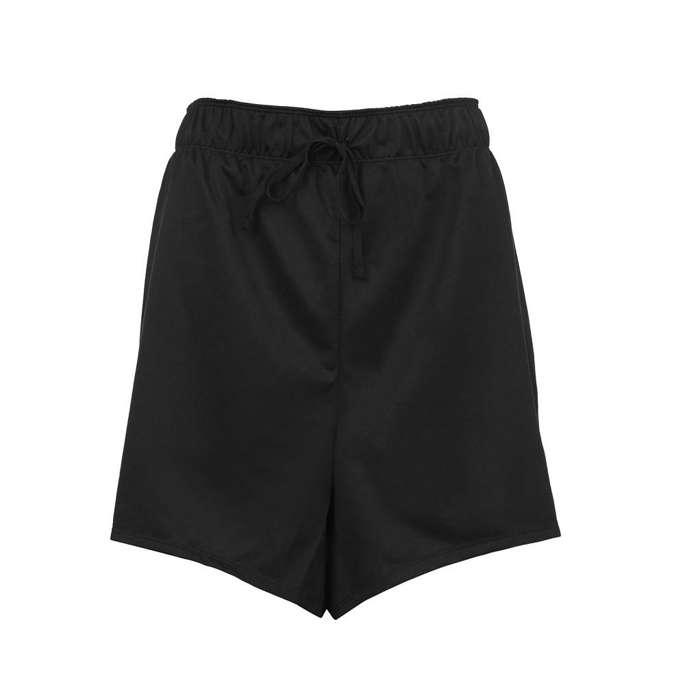 Short Nike W Nk Dry Attk 2.0 Tr5 Feminino Preto