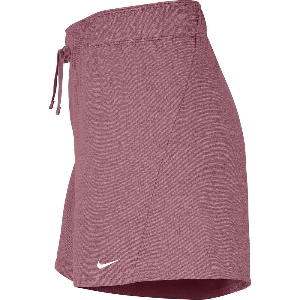 Short Nike W Nk Dry Attk 2.0 Tr5 Feminino Rosa