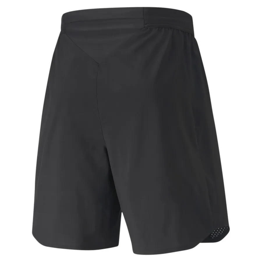 Shorts Puma Power Thermo R+ Preto