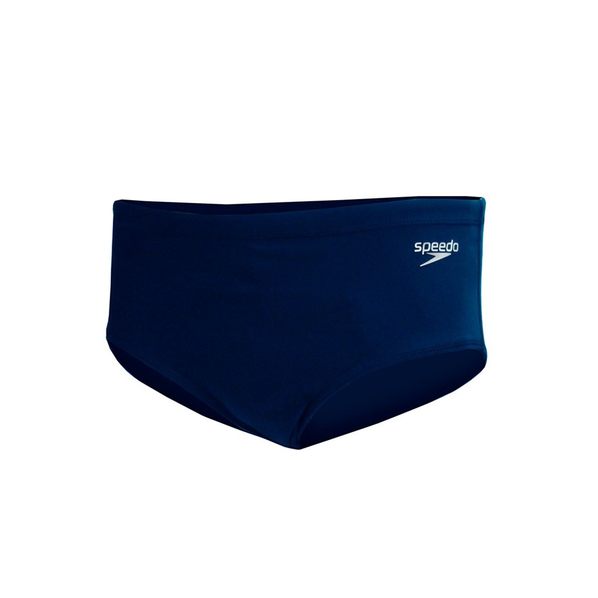 Sunga Speedo Hydrofast Plus Marinho