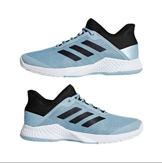 Tênis Adidas Adizero Club Masculino Azul